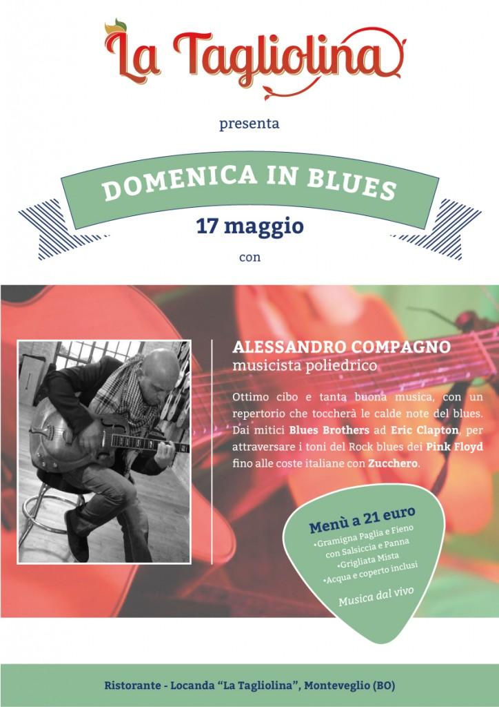 Domenica In Blues a Monteveglio