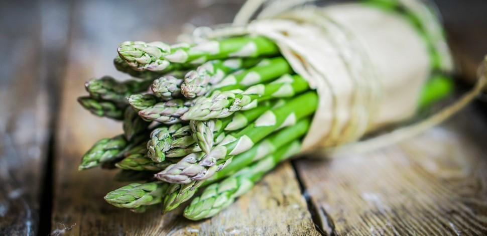 mazzo asparagi