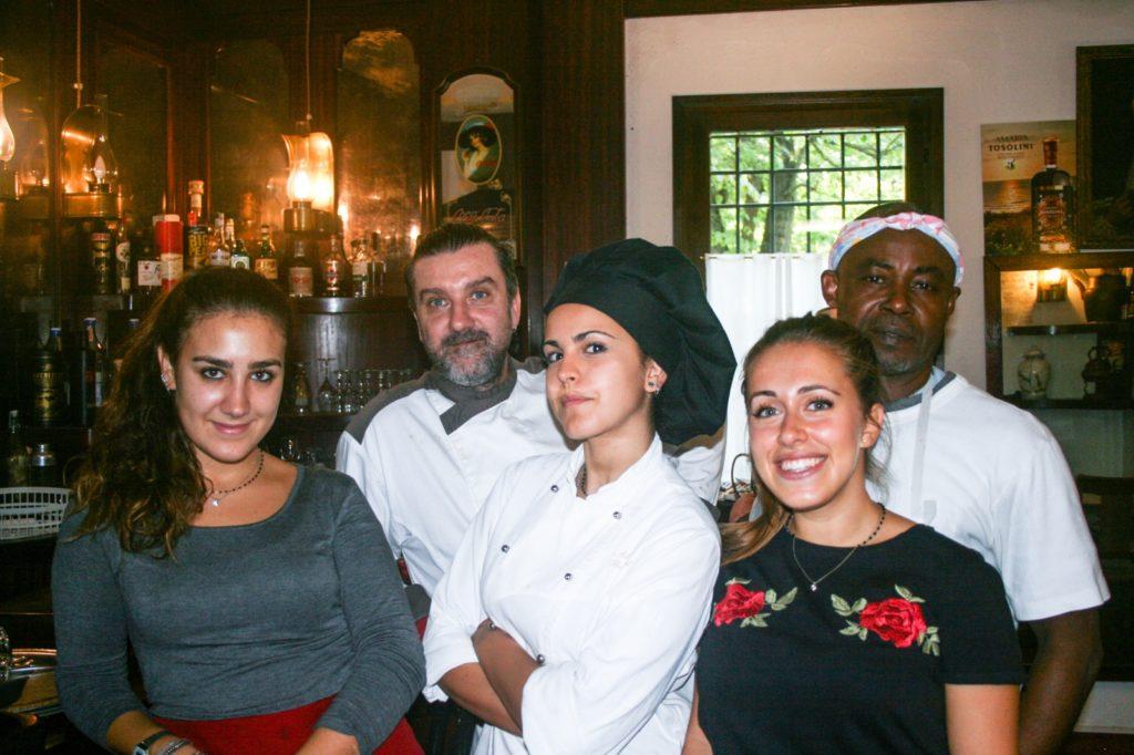 Team La Tagliolina